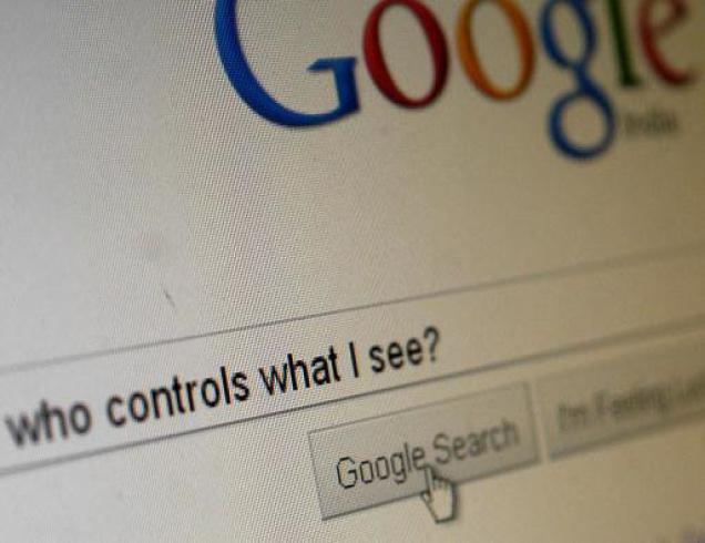 Rimozione di contenuti su richiesta su Google