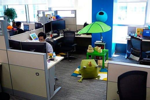 Ufficio Di Collocamento Yahoo : Le sedi di lavoro dei colossi tecnologici informarea