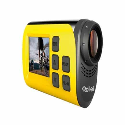 Actioncam S-30 Wifi di Rollei