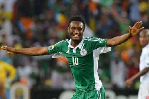 Obi Mikel - Nigeria