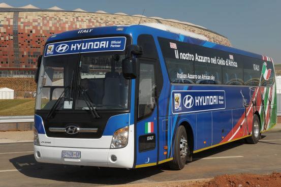 Motti Mondiali Brasile 2014 sui Pulmann