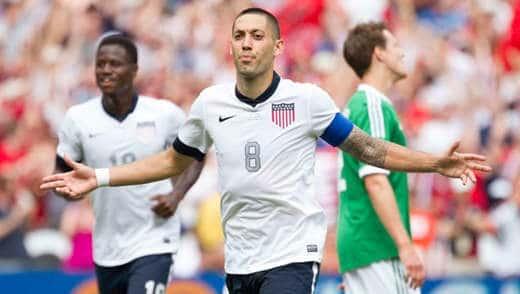 Dempsey - America