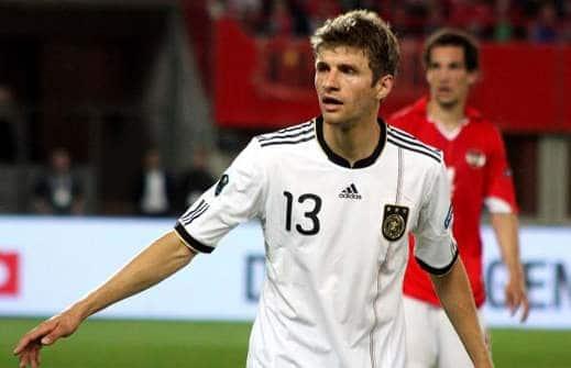 Muller - Germania
