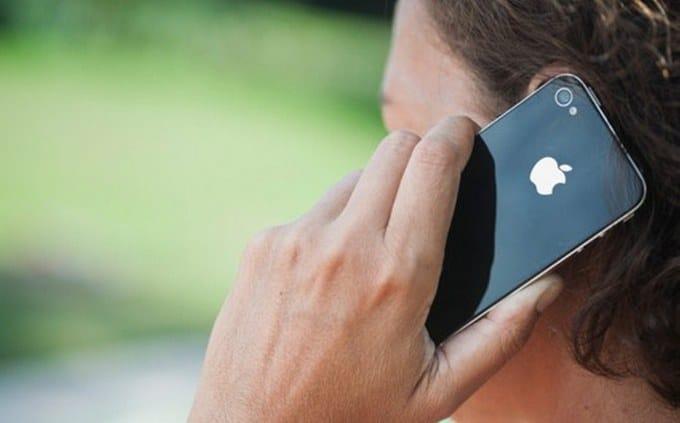 Bloccare le chiamate su iPhone