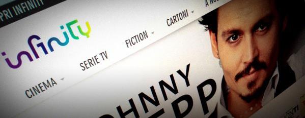 Disdetta abbonamento Infinity TV