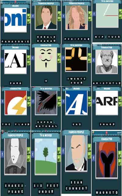 ICOMANIA SOLUZIONE LIVELLO 15 2 - Icomania: tutte le soluzioni dal livello 11 al livello 17 per Android e iPhone