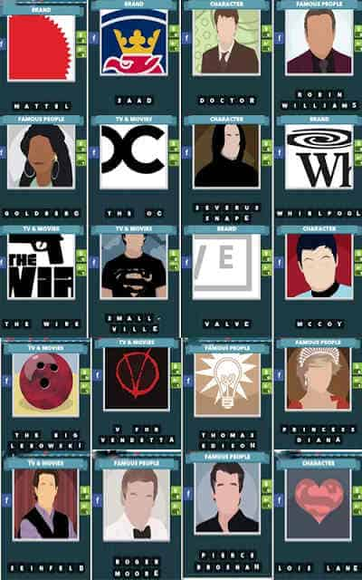 ICOMANIA SOLUZIONE LIVELLO 15 - Icomania: tutte le soluzioni dal livello 11 al livello 17 per Android e iPhone
