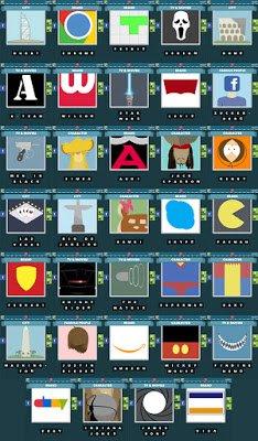 Icomania Level 3 - Icomania: tutte le soluzioni dal livello 1 al livello 10 per Android e iPhone