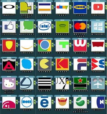 Icomania Level 4 - Icomania: tutte le soluzioni dal livello 1 al livello 10 per Android e iPhone