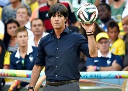 Loew allenatore Germania