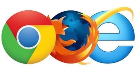 Ripristinare IE, Chrome e Mozilla Firefox