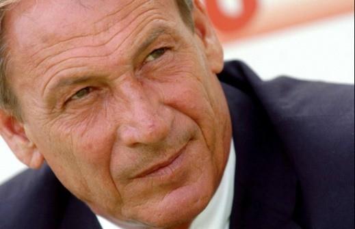 Zeman firma per il Cagliari di Giulini