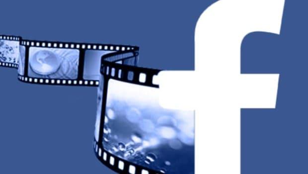 Disattivare la riproduzione automatica video Facebook
