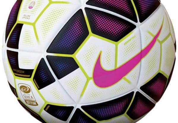 Pallone Serie A 2014-15