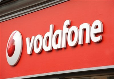 Le tariffe roaming Vodafone