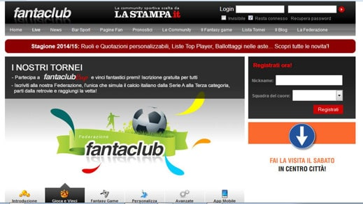 Fantaclub