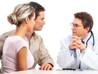 Infertilità e specialisti