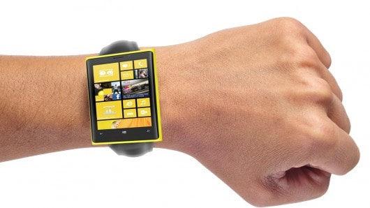 Gli smartwatch di Microsoft