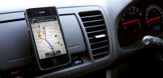 Le migliori App per iOS e Android per automobilisti