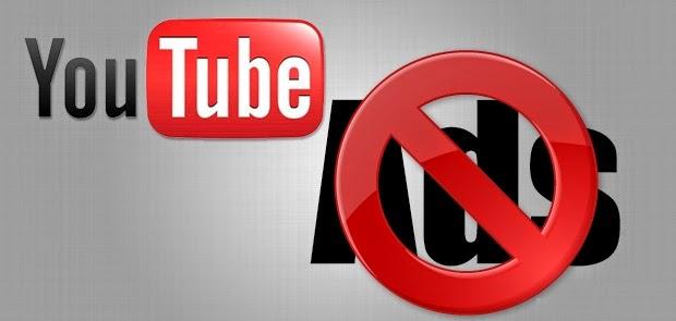 Pubblicità su Youtube