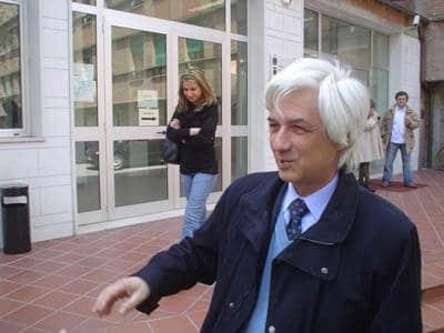 Il medico legale Francesco Maria Avato