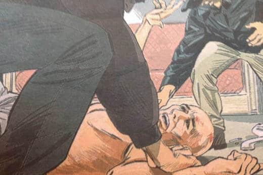 Pantani Ucciso - Il caso Pantani: nuovi colpi di scena
