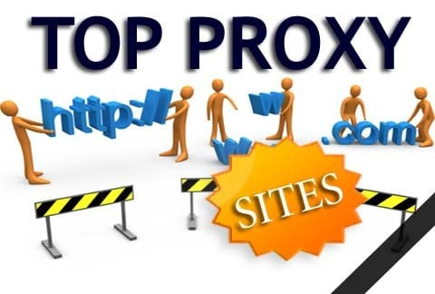 I migliori Proxy Website