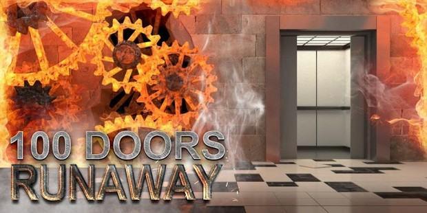 100 Doors Runaway