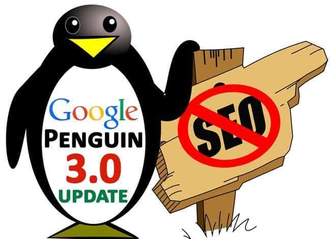 Penguin 3.0 - Google ha rilasciato Penguin 3.0 - il primo aggiornamento dopo oltre un anno