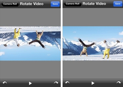 Ratote video HD