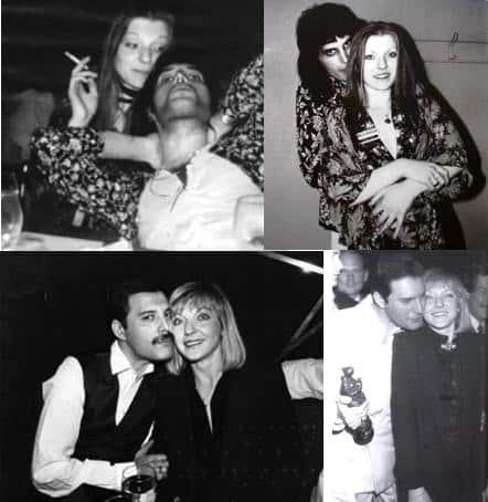 Freddie e Mary