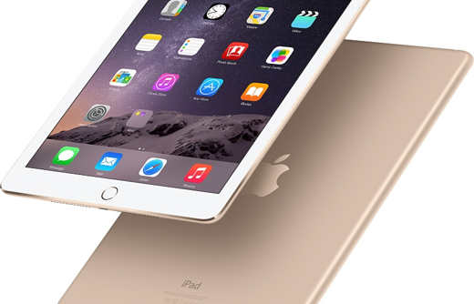 iPad Air 2 su Apple Store
