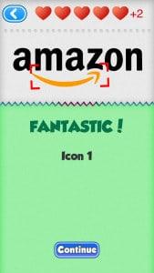 1 LogoQuiz - Tutte le soluzioni di Logo Quiz trova il pezzo che manca per iPhone e iPad