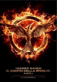 Hunger Games-canto della rivolta