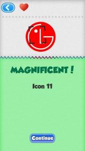 11 LogoQuiz - Tutte le soluzioni di Logo Quiz trova il pezzo che manca per iPhone e iPad