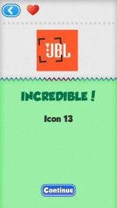 13 LogoQuiz - Tutte le soluzioni di Logo Quiz trova il pezzo che manca per iPhone e iPad