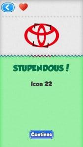 22 LogoQuiz - Tutte le soluzioni di Logo Quiz trova il pezzo che manca per iPhone e iPad