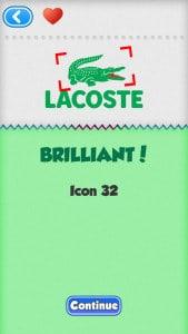 32 LogoQuiz - Tutte le soluzioni di Logo Quiz trova il pezzo che manca per iPhone e iPad