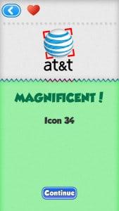 34 LogoQuiz - Tutte le soluzioni di Logo Quiz trova il pezzo che manca per iPhone e iPad