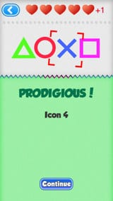 4 LogoQuiz - Tutte le soluzioni di Logo Quiz trova il pezzo che manca per iPhone e iPad