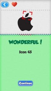 45 LogoQuiz - Tutte le soluzioni di Logo Quiz trova il pezzo che manca per iPhone e iPad