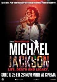 Micahel Jackson