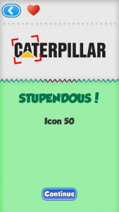 50 LogoQuiz - Tutte le soluzioni di Logo Quiz trova il pezzo che manca per iPhone e iPad