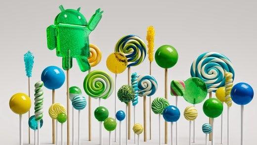 Android 5 Lollipop - Scopriamo le funzionalità di Android 5.0 Lollipop