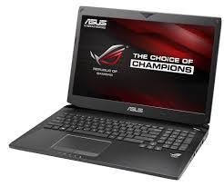 Asus G750JM - I migliori Notebook per il Gaming