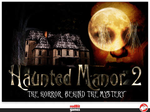 Haunted Manor 2