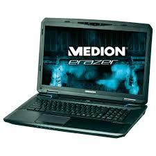 Medion Erazer X7831 - I migliori Notebook per il Gaming