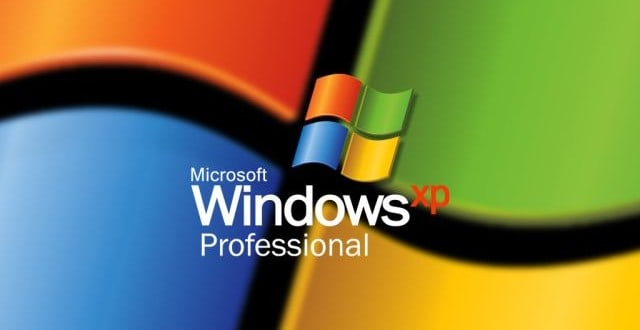 Microsoft Windows XP POSReady