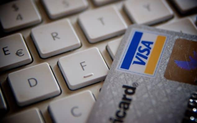 Canone Rai e carta di credito