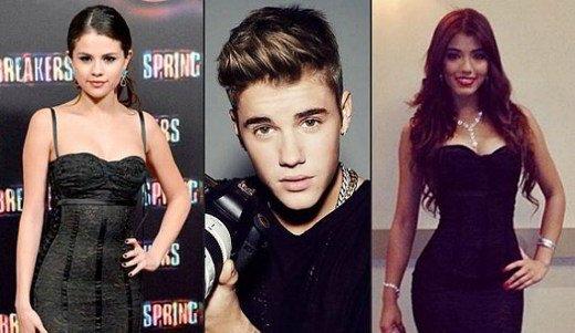 gomez bieber ventura - Justin Bieber e Yovanna Ventura di nuovo insieme?